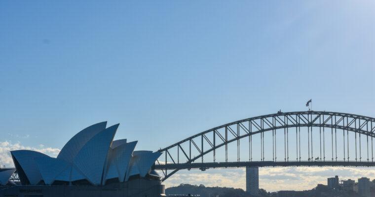 Sydney, Australia Guide